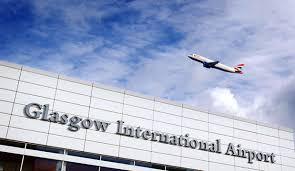 glasgow airport 1